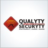 Qualytty Securyty - Logotipo